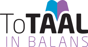 Logo ToTAAL in balans